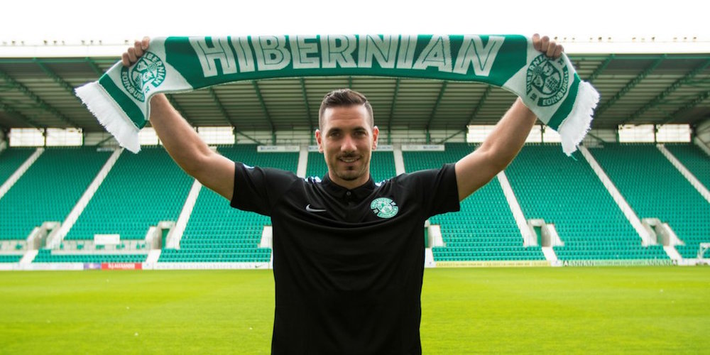 Neil Lennon eyeing new keeper after Ofir Marciano injury leaves Hibs with one fit goalie