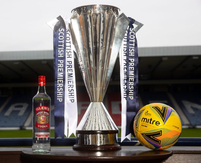 SPFL raise a glass with latest sponsor – Deadline News
