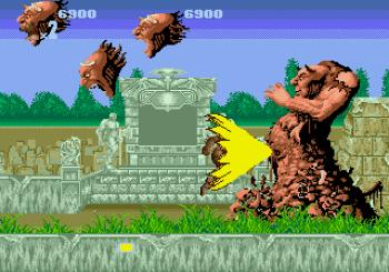 Altered Beast (Genesis) - 11