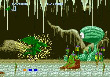 Altered Beast (Genesis) - 18