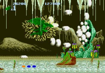 Altered Beast (Genesis) - 19