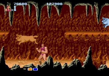 Altered Beast (Genesis) - 21