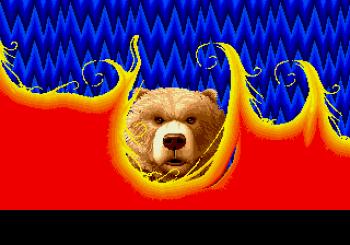 Altered Beast (Genesis) - 22