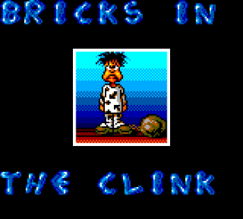 Chuck Rock II - Son of Chuck (Game Gear) - 52