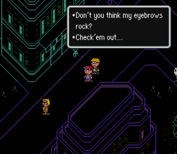 Earthbound – Page 3 – DeadPark