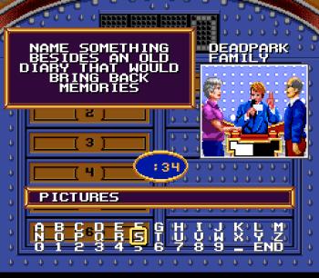 SNES Games – DeadPark