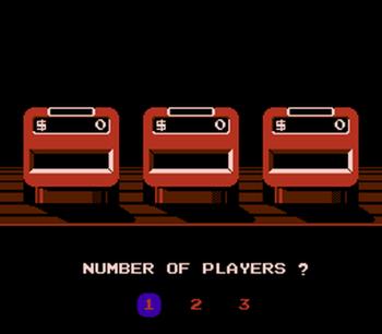 Jeopardy! Junior Edition (NES) - 04