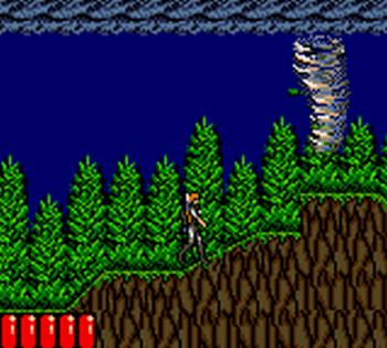 Jurassic Park (Game Gear) - 46
