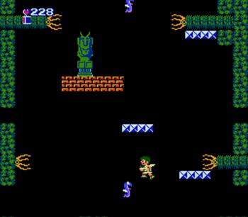 Kid Icarus (NES) - 07