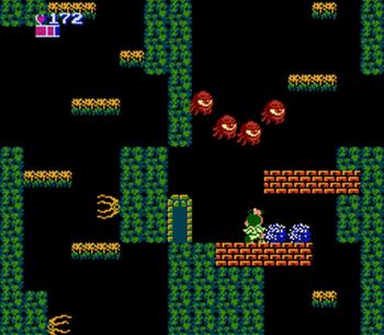 Kid Icarus (NES) - 11