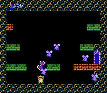 Kid Icarus (NES) - 17