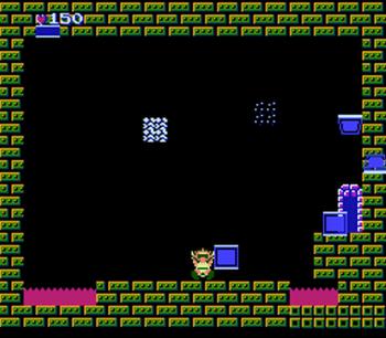 Kid Icarus (NES) - 18
