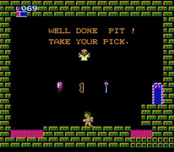 Kid Icarus (NES) - 19