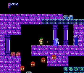 Kid Icarus (NES) - 22