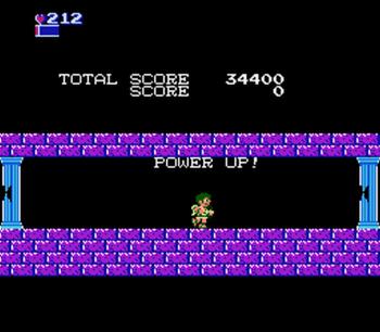 Kid Icarus (NES) - 23