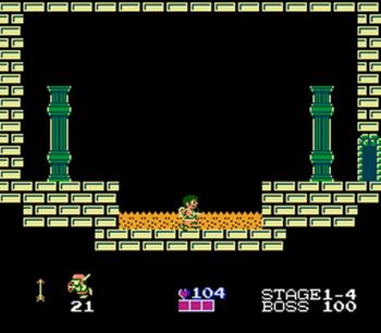Kid Icarus (NES) - 32