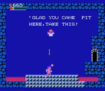 Kid Icarus (NES) - 47