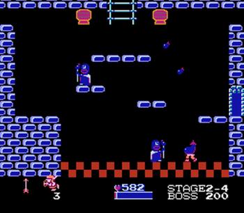 Kid Icarus (NES) - 54