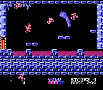 Kid Icarus (NES) - 57