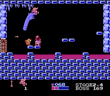 Kid Icarus (NES) - 58