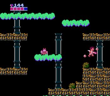 Kid Icarus (NES) - 63