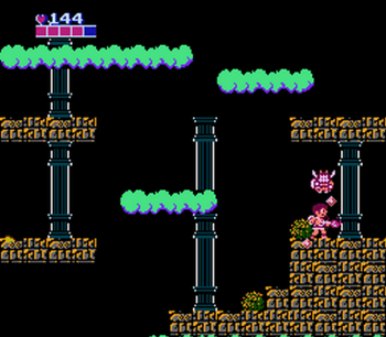 Kid Icarus (NES) - 64