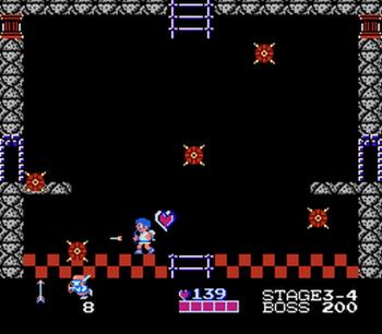 Kid Icarus (NES) - 65