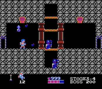 Kid Icarus (NES) - 67