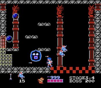 Kid Icarus (NES) - 71
