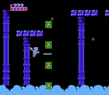 Kid Icarus (NES) - 74