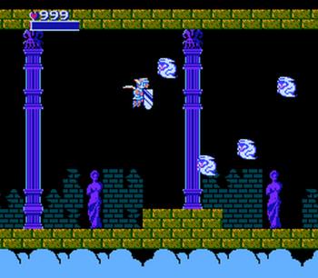 Kid Icarus (NES) - 76