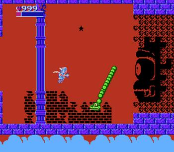Kid Icarus (NES) - 78