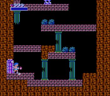 Kid Icarus (NES) - 85
