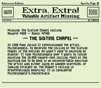 Mario Is Missing! (SNES) - 07