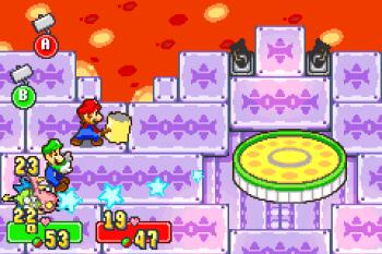 Mario Luigi Superstar Saga Gba Part 22 The Final Battle