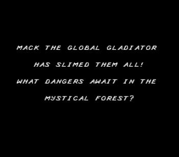 Mick and Mack Global Gladiators (Genesis) - 21