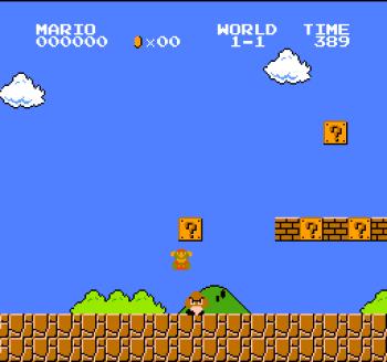 Mario 1-1