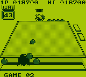 Penguin Wars Gameboy - 06
