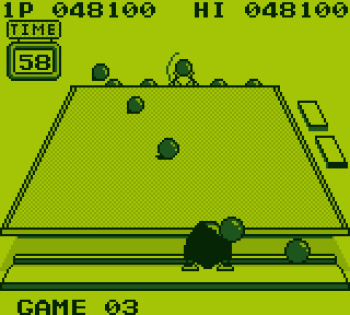 Penguin Wars Gameboy - 11