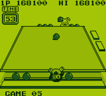 Penguin Wars Gameboy - 16