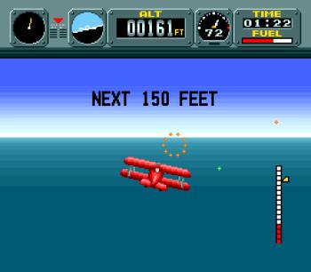 Pilotwings (SNES) - 39