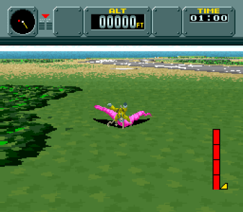 Pilotwings (SNES) - 47