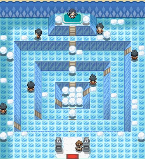 Snowpoint Gym