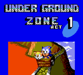 Sonic the Hedgehog 2 (Game Gear) - 02