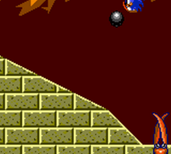 Sonic the Hedgehog 2 (Game Gear) - 13