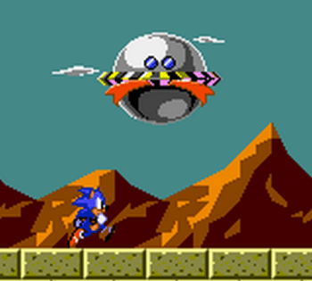 Sonic the Hedgehog 2 (Game Gear) - 16