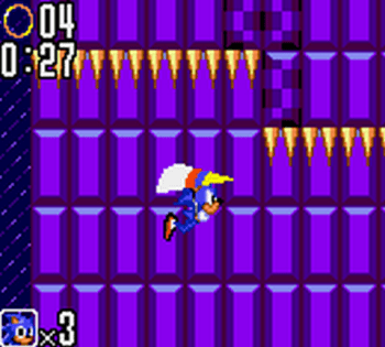 Sonic the Hedgehog 2 (Game Gear) - 23