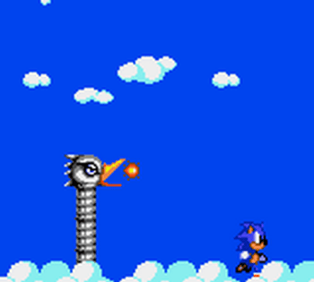 Sonic the Hedgehog 2 (Game Gear) - 26