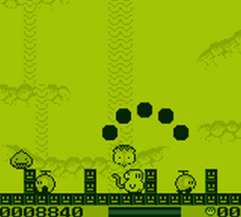 Spanky's Quest (Gameboy) - 05