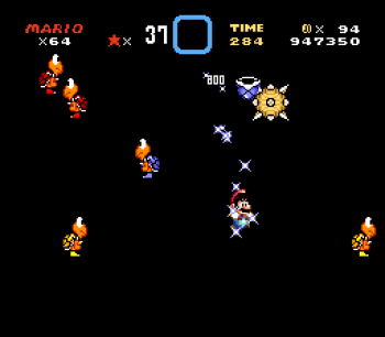 Super Mario World (SNES) - 126